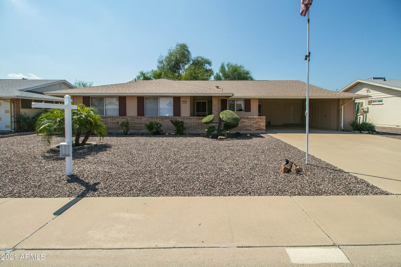 10405 Kelso Drive - Photo 1