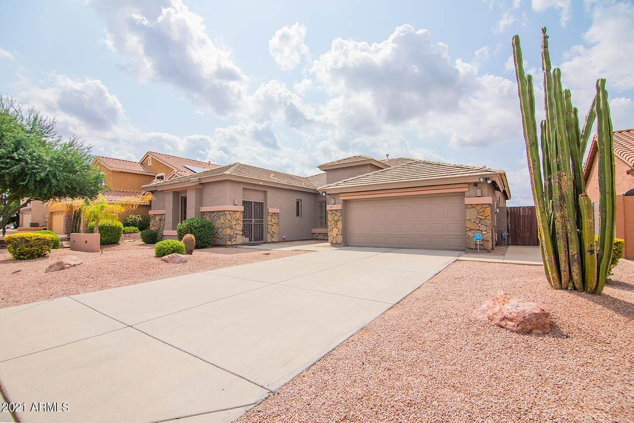6913 Tether Trail - Photo 1