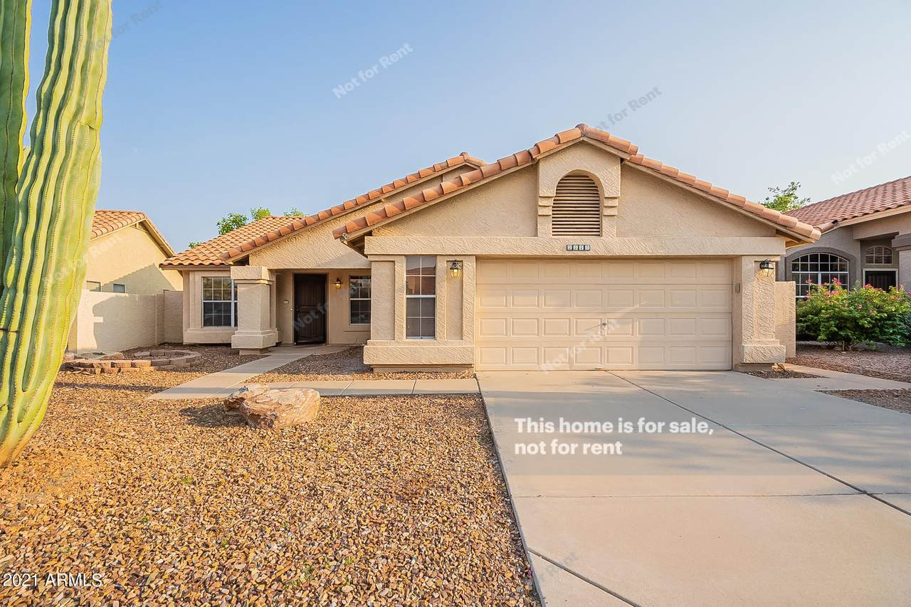 2215 Cathedral Rock Drive - Photo 1