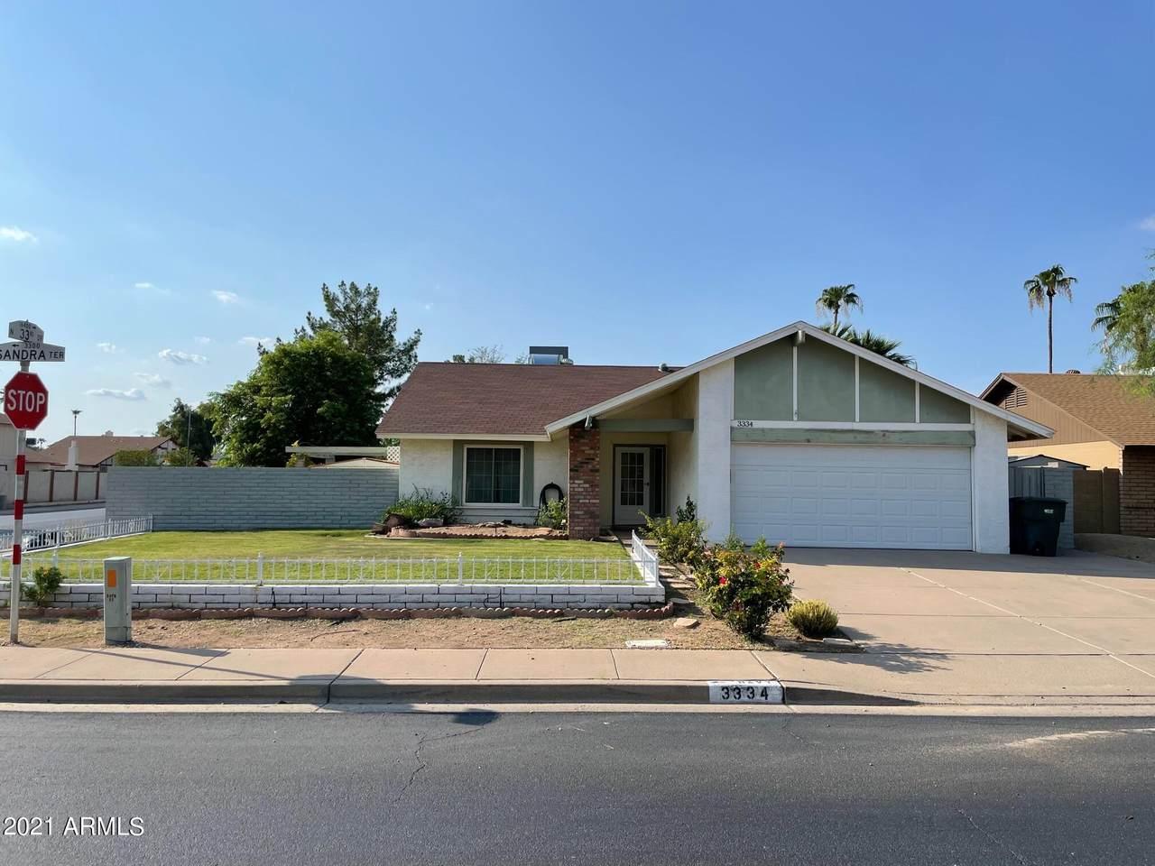 3334 Sandra Terrace - Photo 1