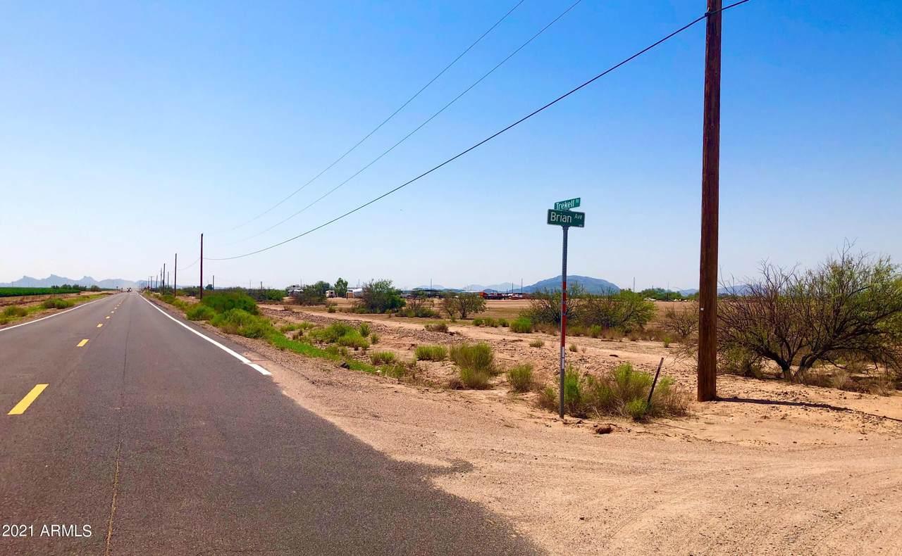 8.23 Ac Trekell Road - Photo 1