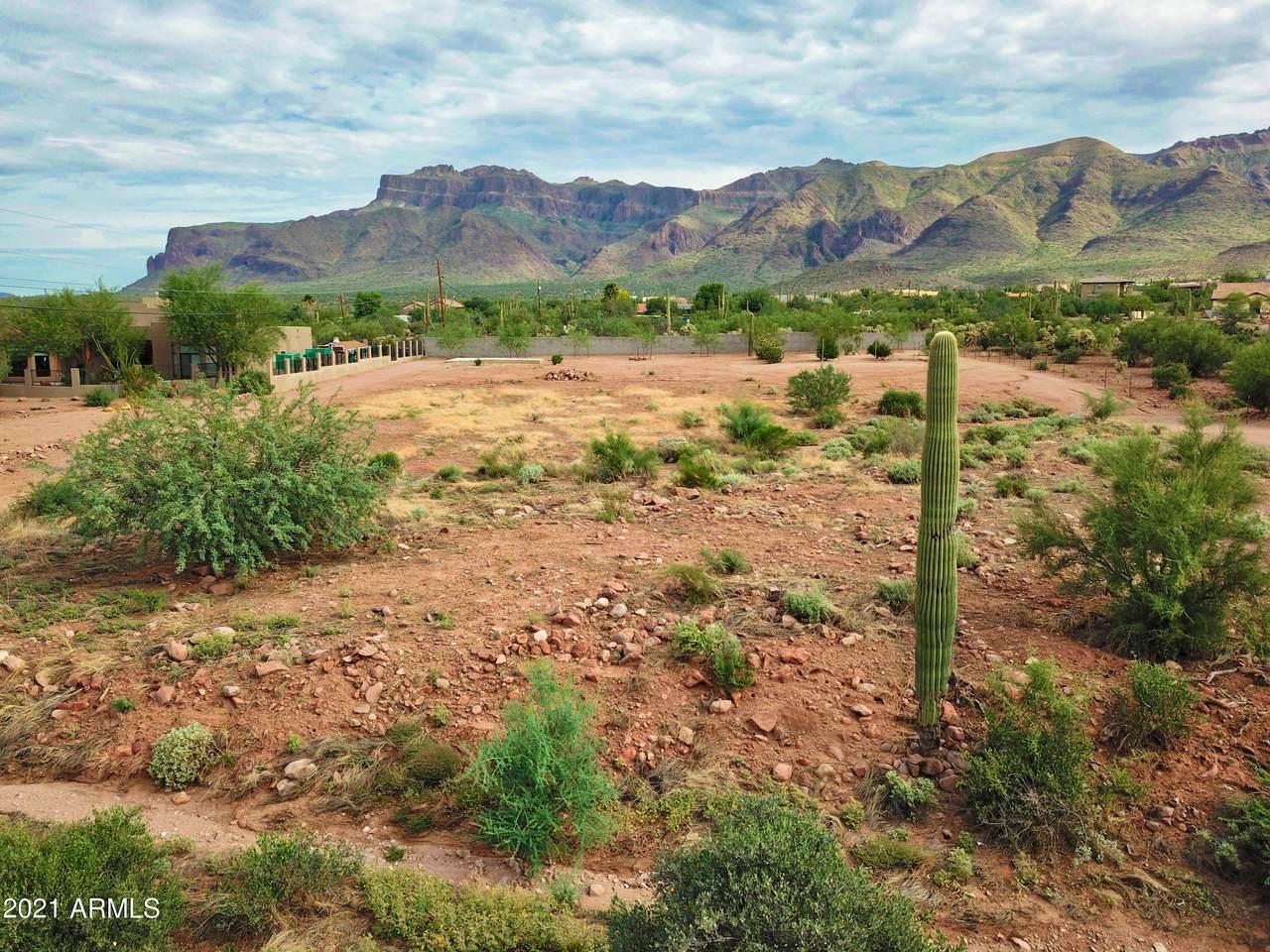 0 Vista Del Cielo Road - Photo 1