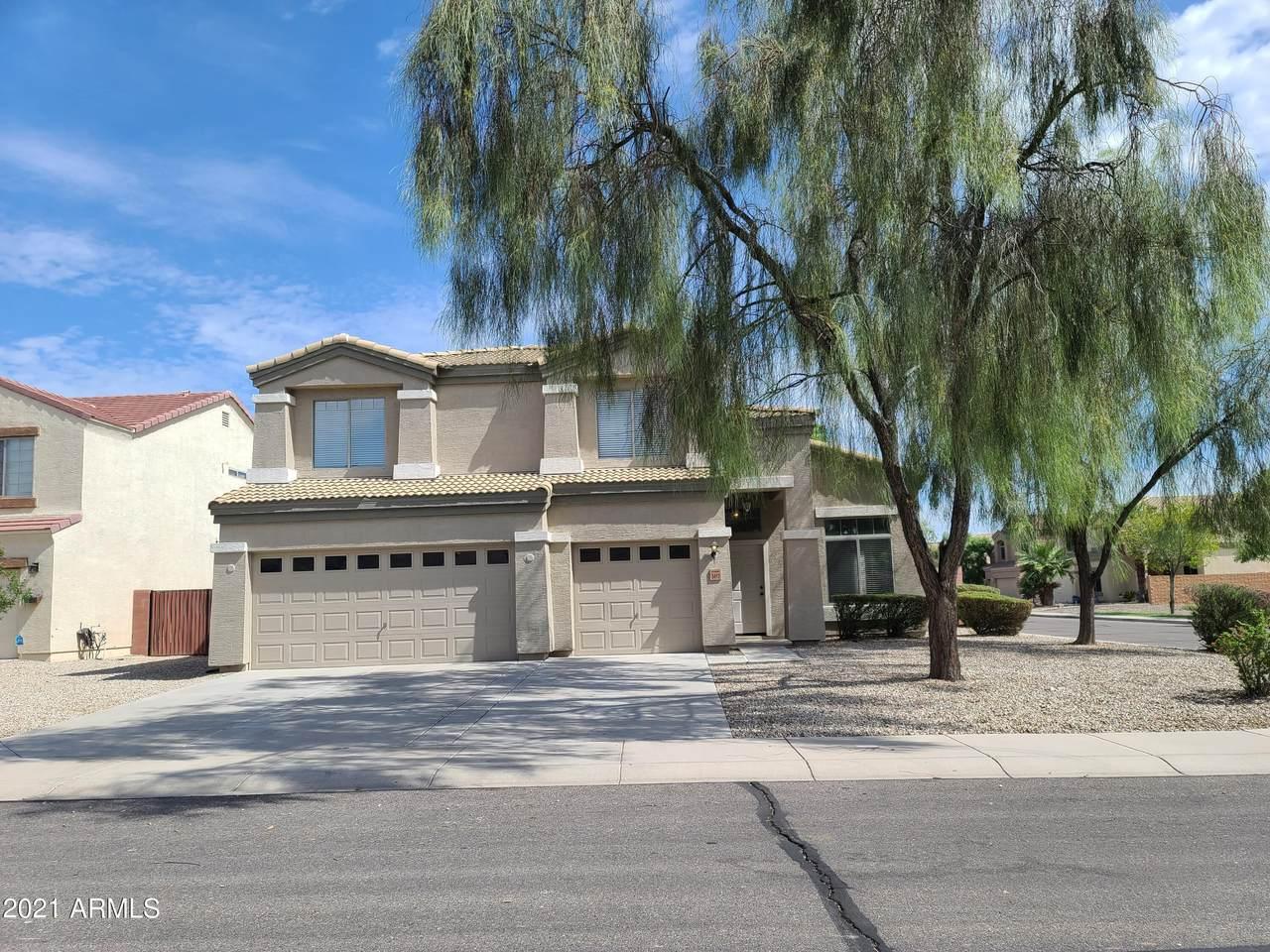 3412 Sunshine Butte Drive - Photo 1