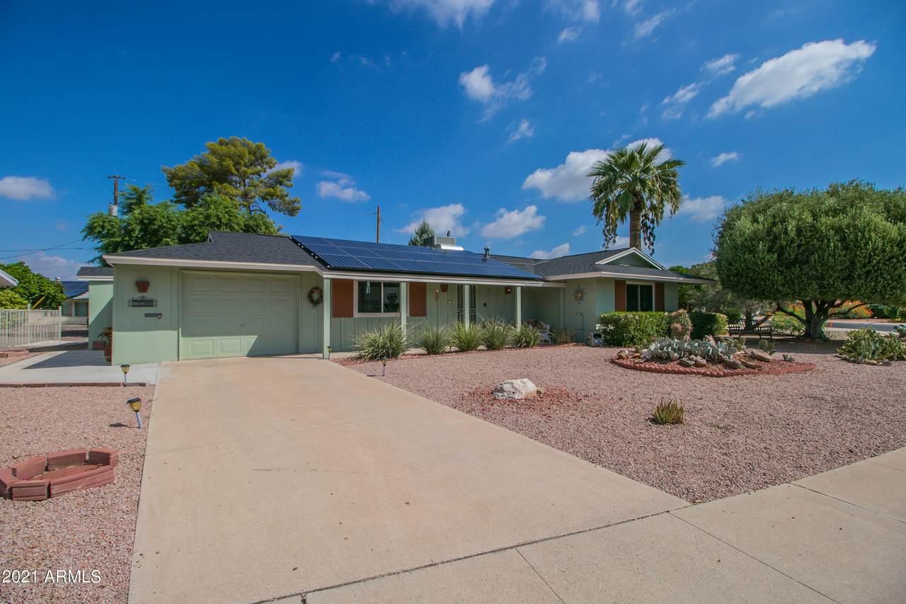 10260 Desert Hills Drive - Photo 1