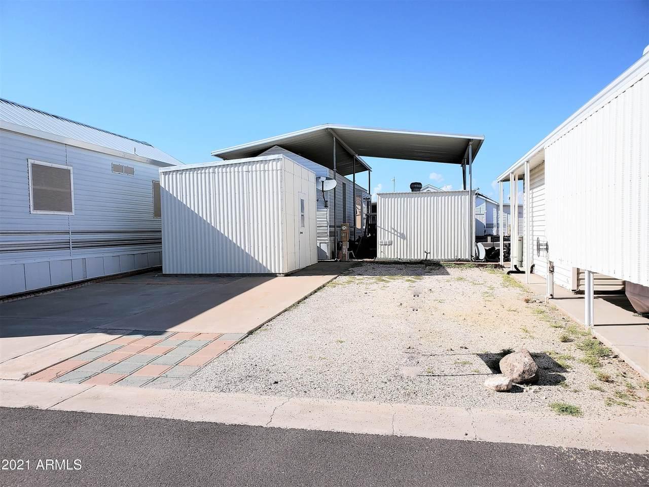 126 Mesa Drive - Photo 1
