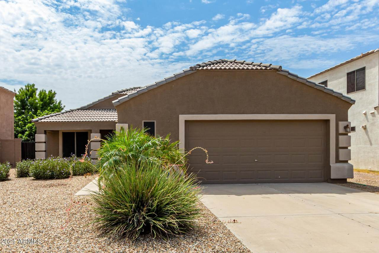 10949 Griswold Road - Photo 1