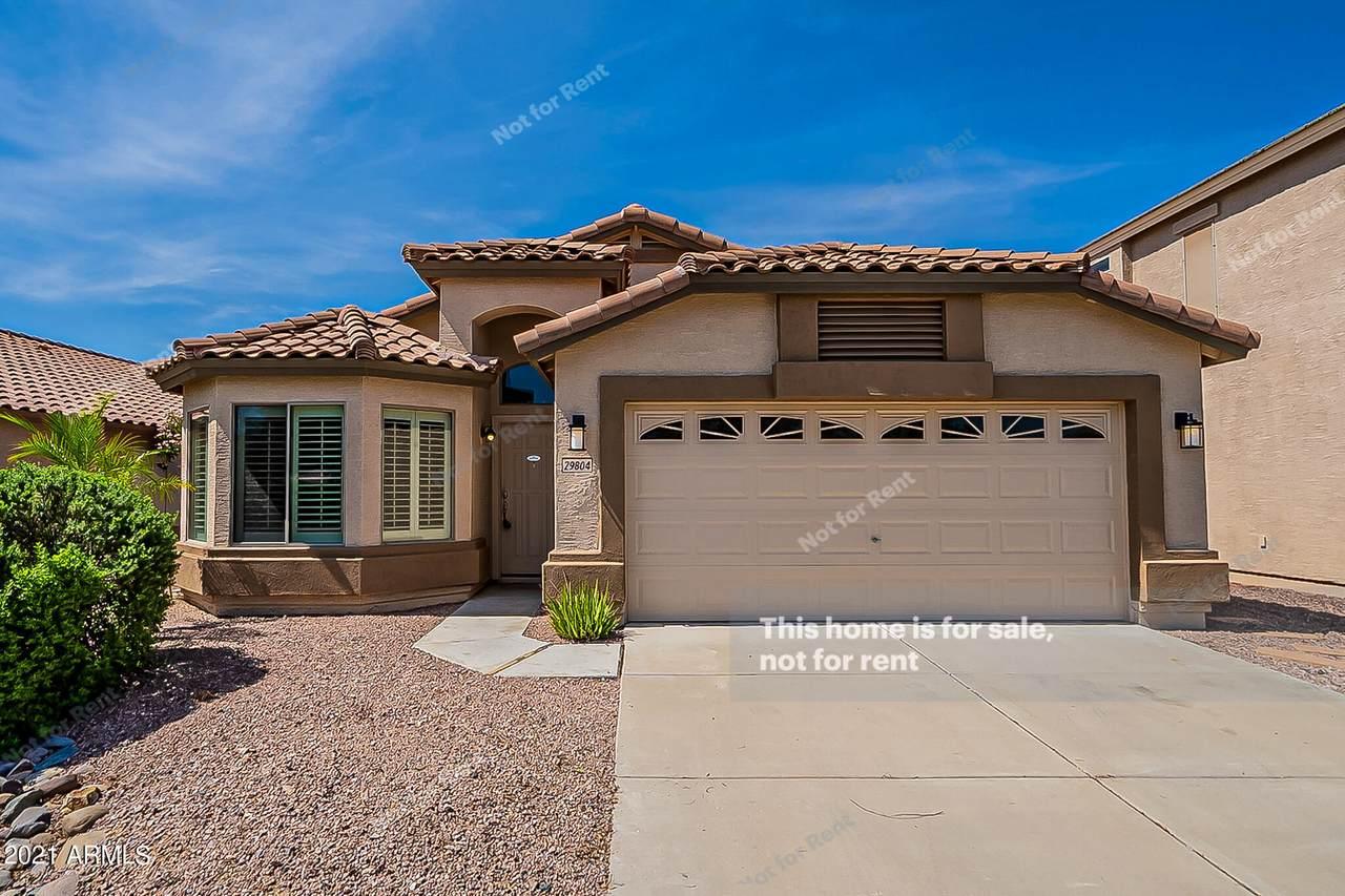 29804 Desert Willow Boulevard - Photo 1
