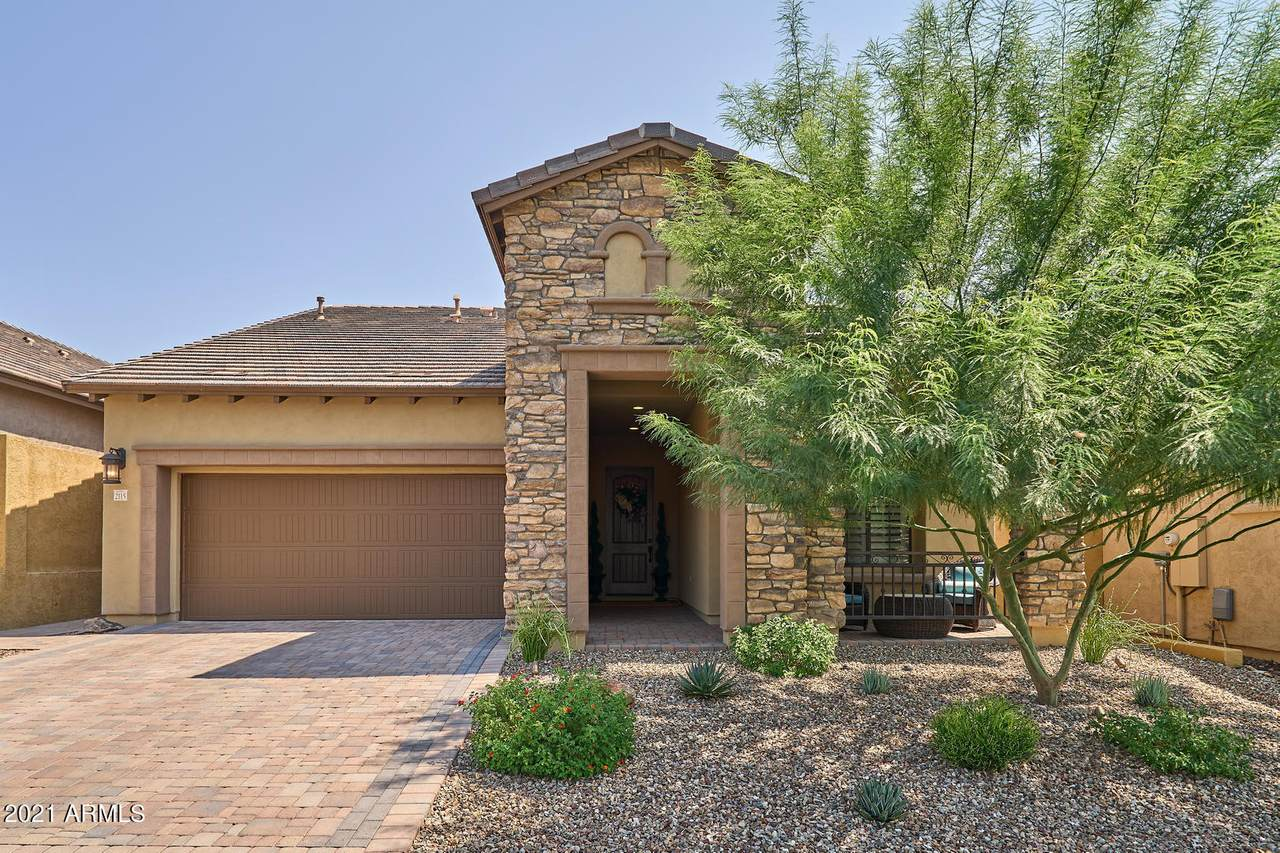 2115 Red Cliff - Photo 1