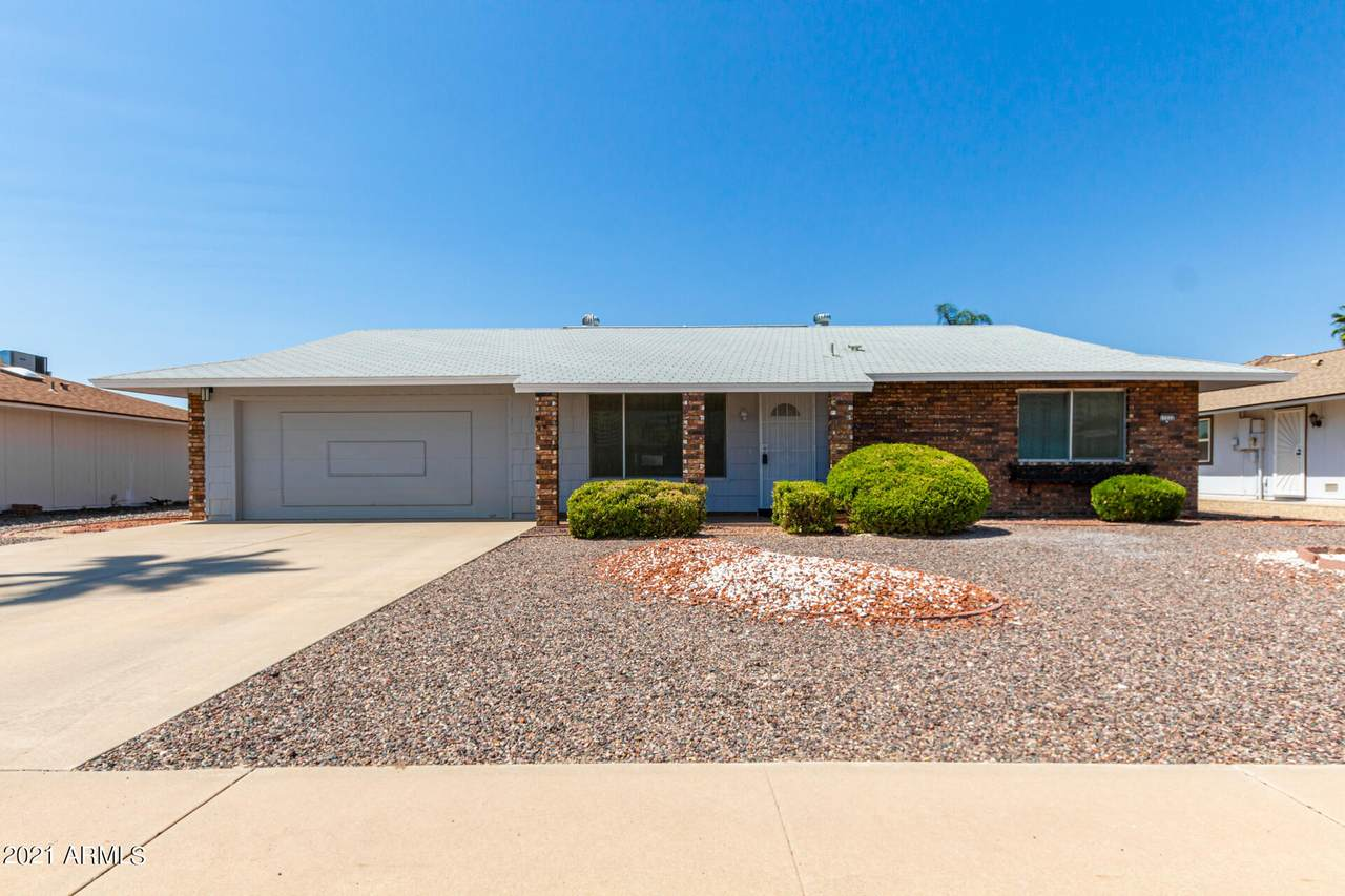 17222 Foothills Drive - Photo 1