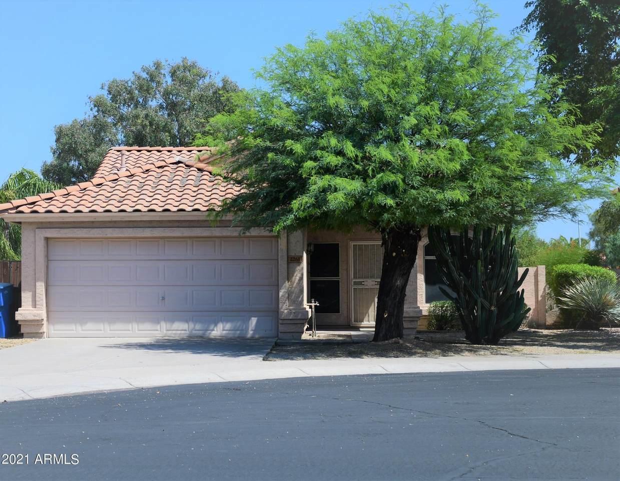 2261 Comanche Drive - Photo 1