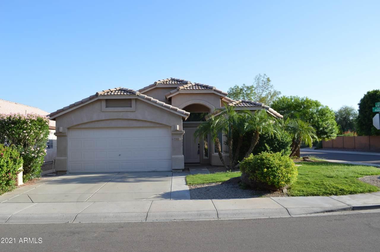 8669 Avalon Drive - Photo 1