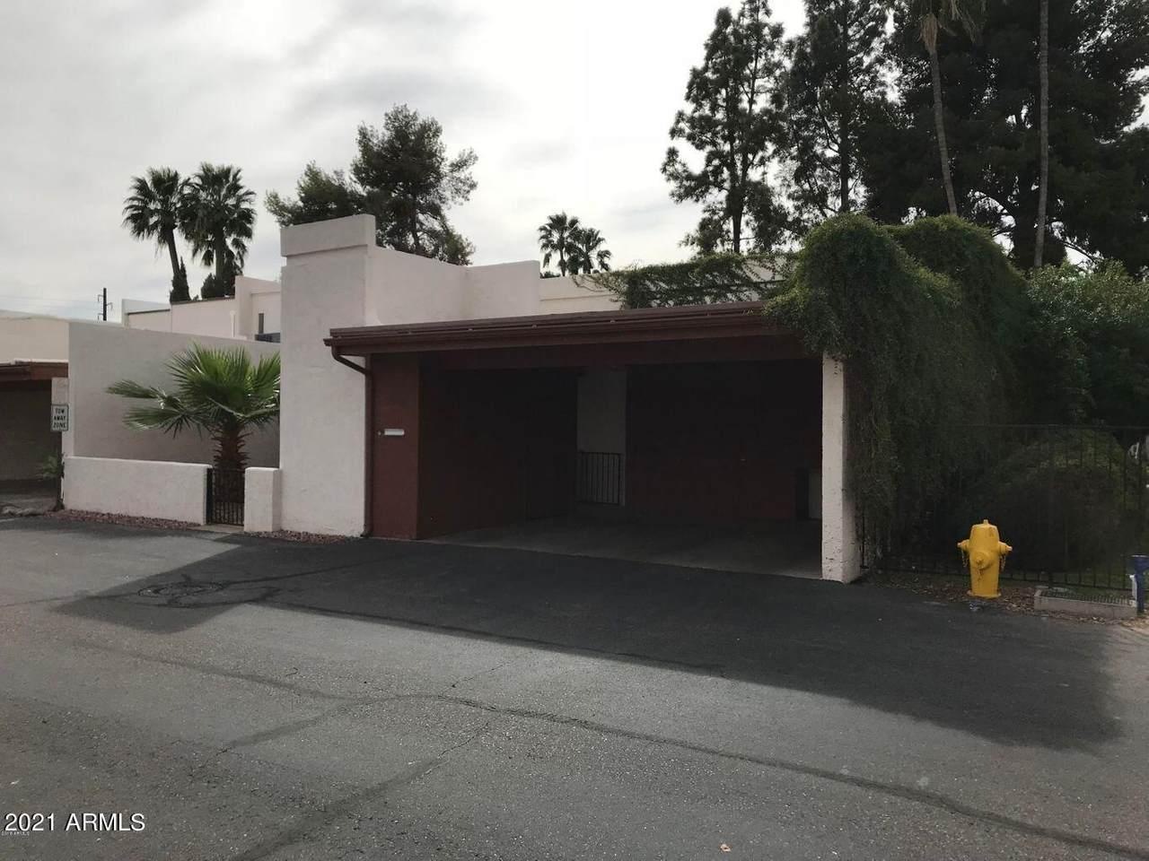 3206 El Camino Drive - Photo 1