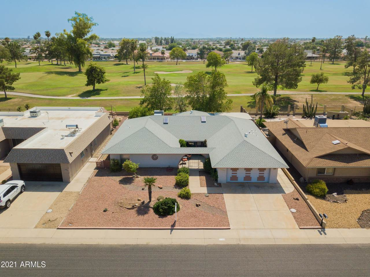 9623 Country Club Drive - Photo 1