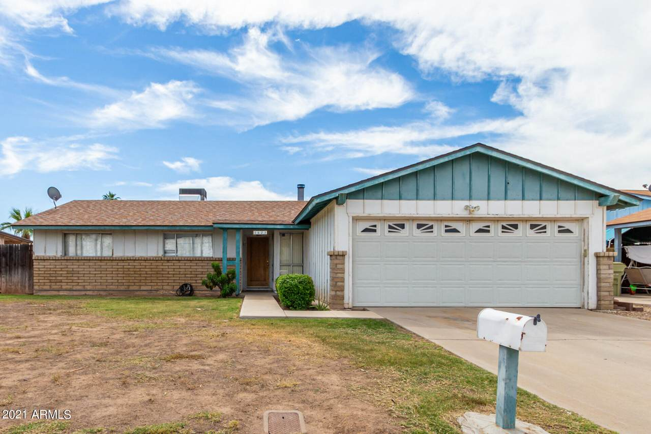 5623 Cochise Drive - Photo 1