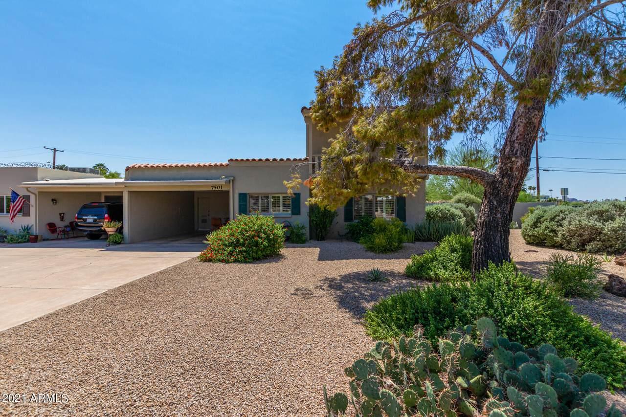 7501 Rancho Vista Drive - Photo 1