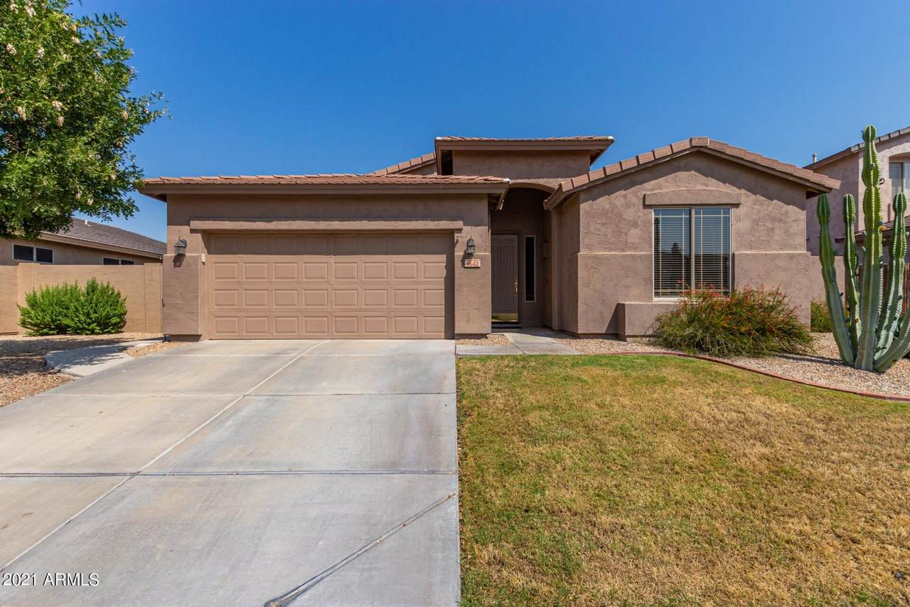 1642 Windsong Drive - Photo 1