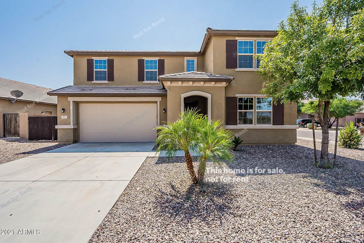 903 Desert Glen Drive - Photo 1