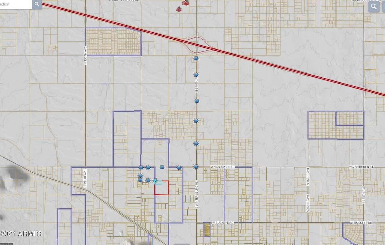 383 Ave And Washington Lot - Photo 1