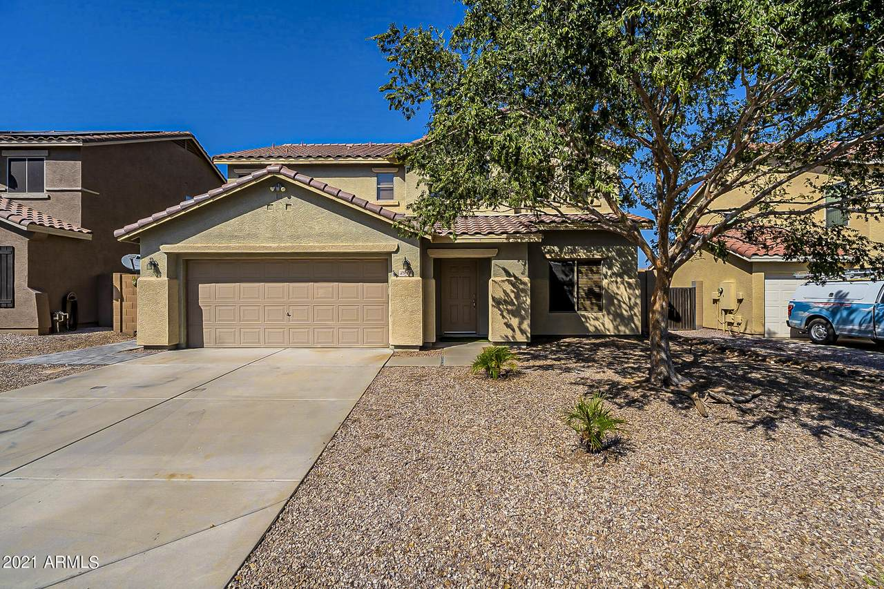 2944 Mineral Butte Drive - Photo 1