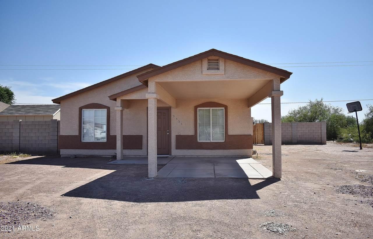 3355 Aquadero Drive - Photo 1