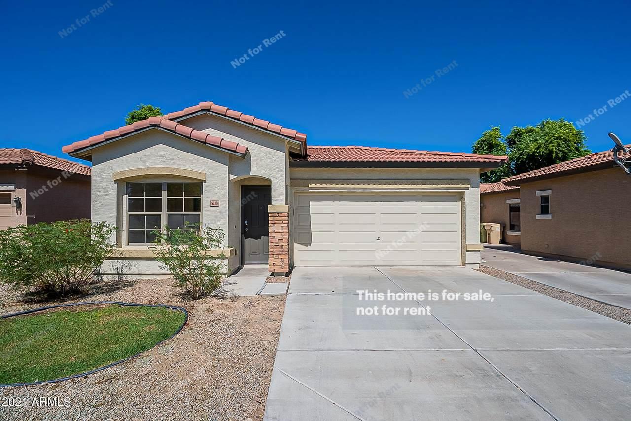 5210 Desert Hills Drive - Photo 1