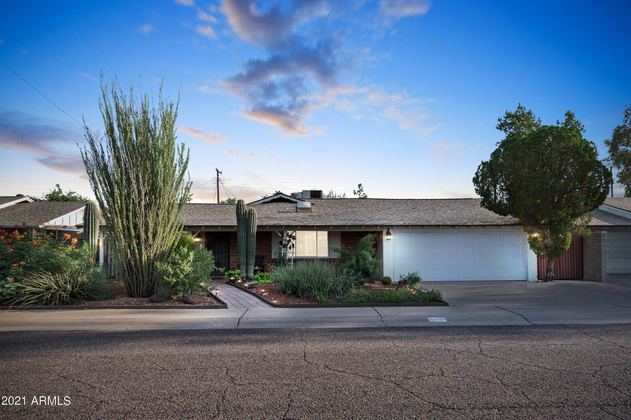 8407 Rancho Vista Drive - Photo 1