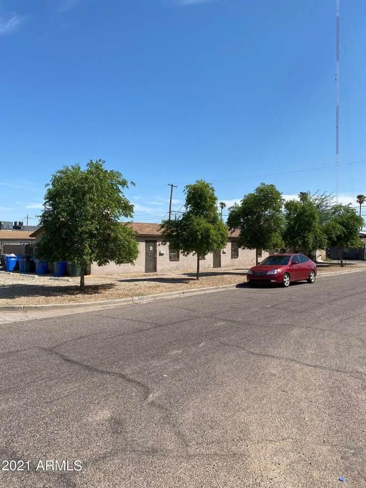 2343 Maricopa Street - Photo 1