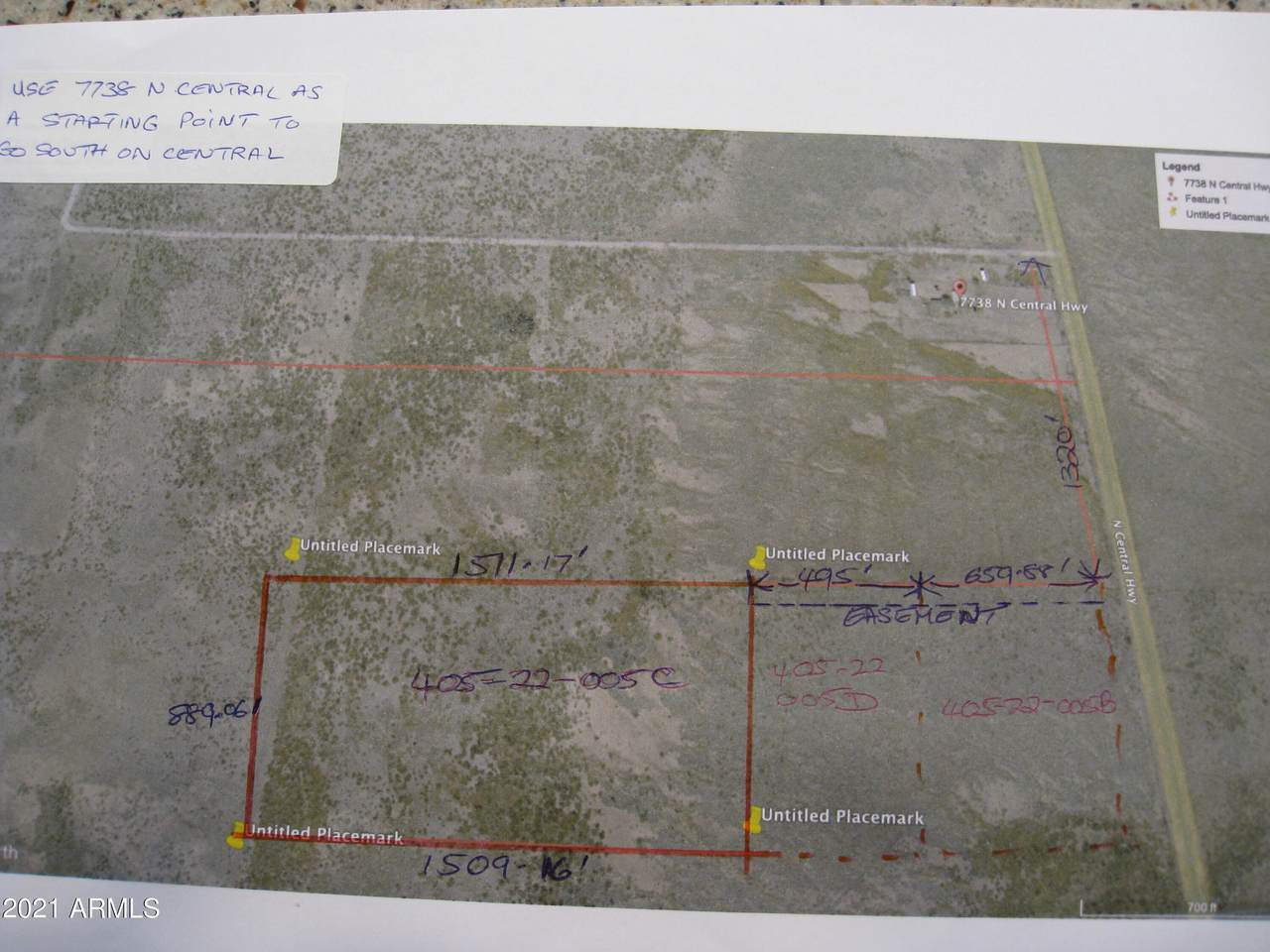 TBD Central Highway - Photo 1