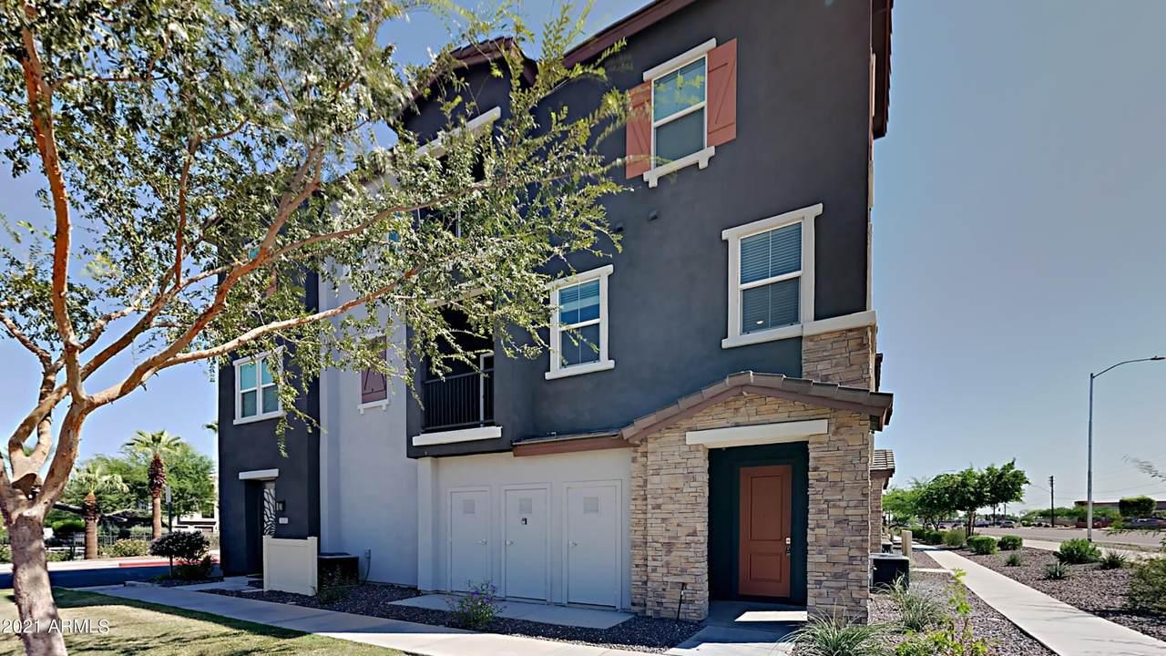 2305 Huntington Drive - Photo 1