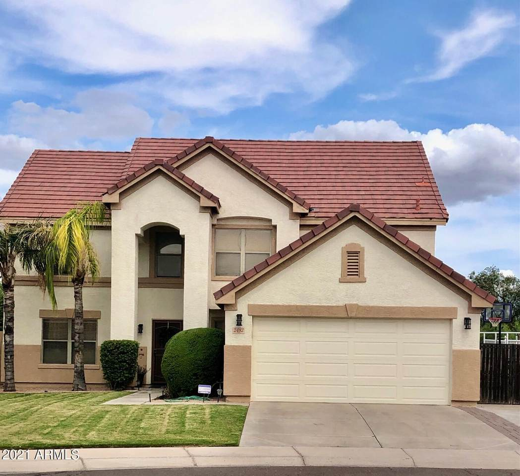 2482 Winged Foot Drive - Photo 1