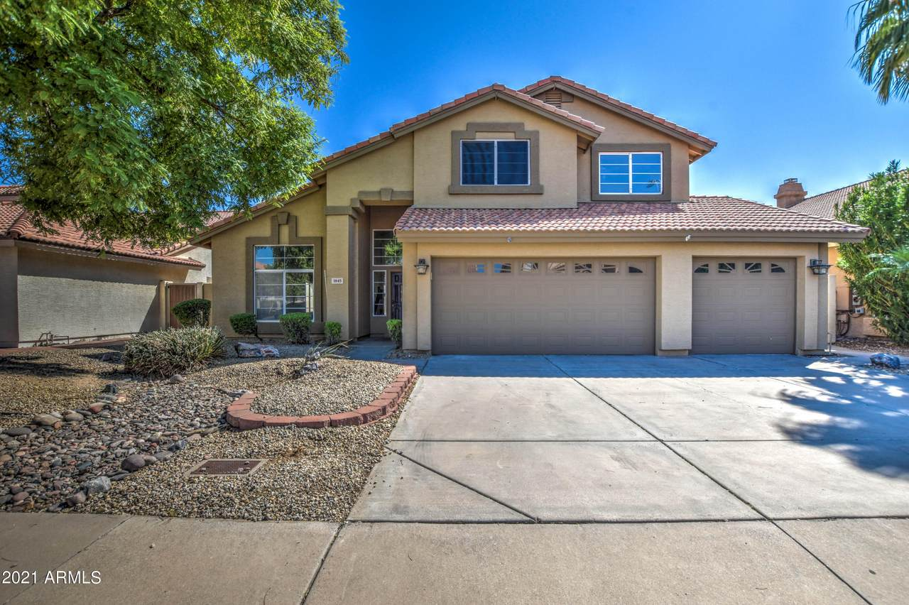 3845 Windsong Drive - Photo 1