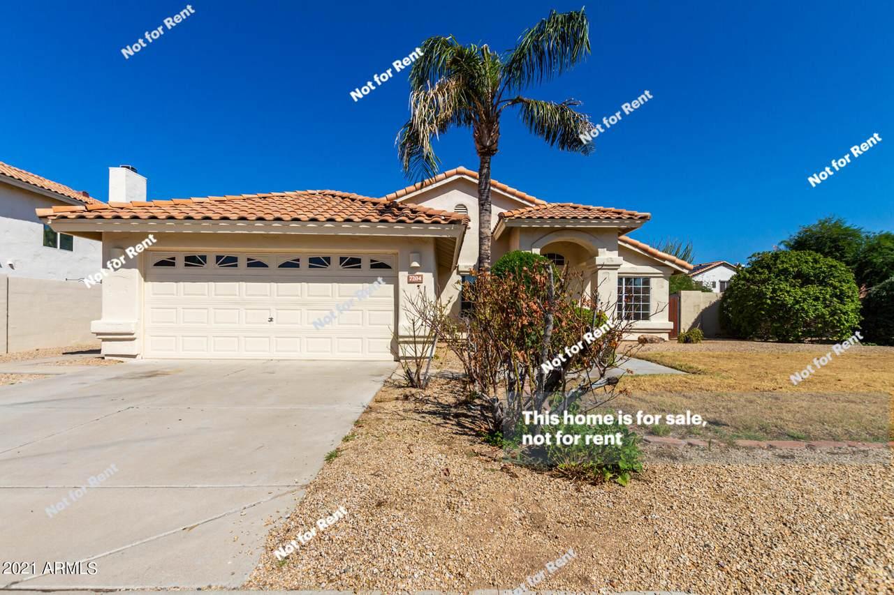 7204 Los Gatos Drive - Photo 1