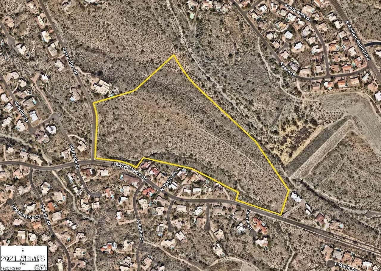 15431 Cerro Alto Drive - Photo 1