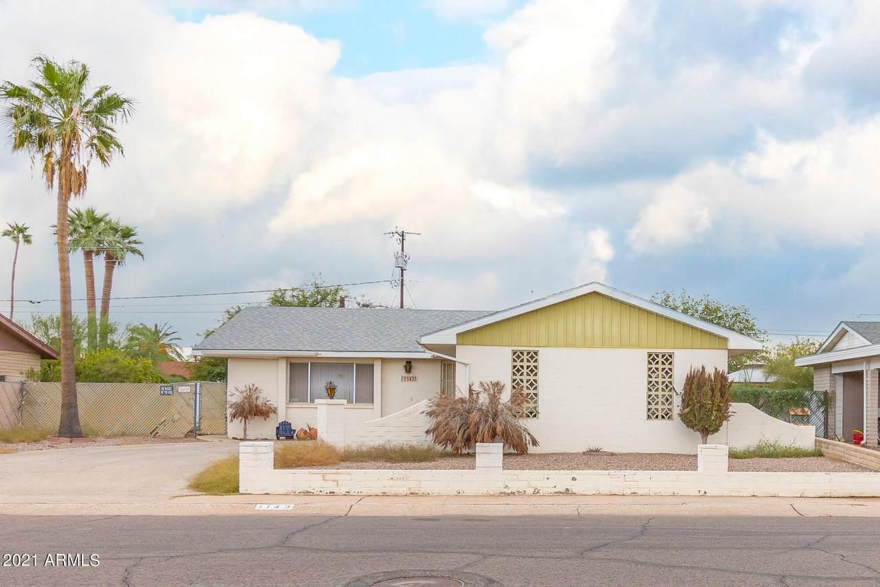 1143 Brenda Drive - Photo 1