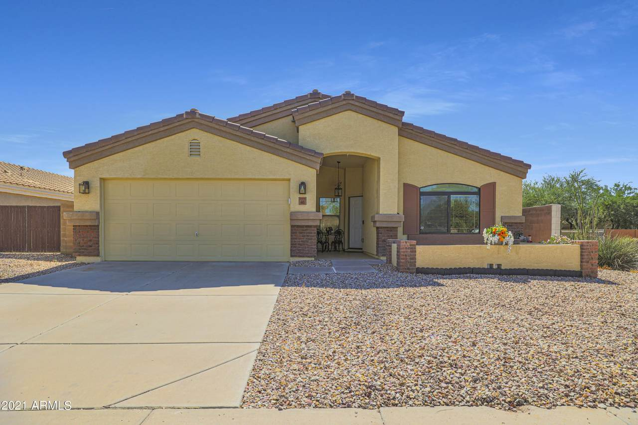 445 Wolf Hollow Drive - Photo 1
