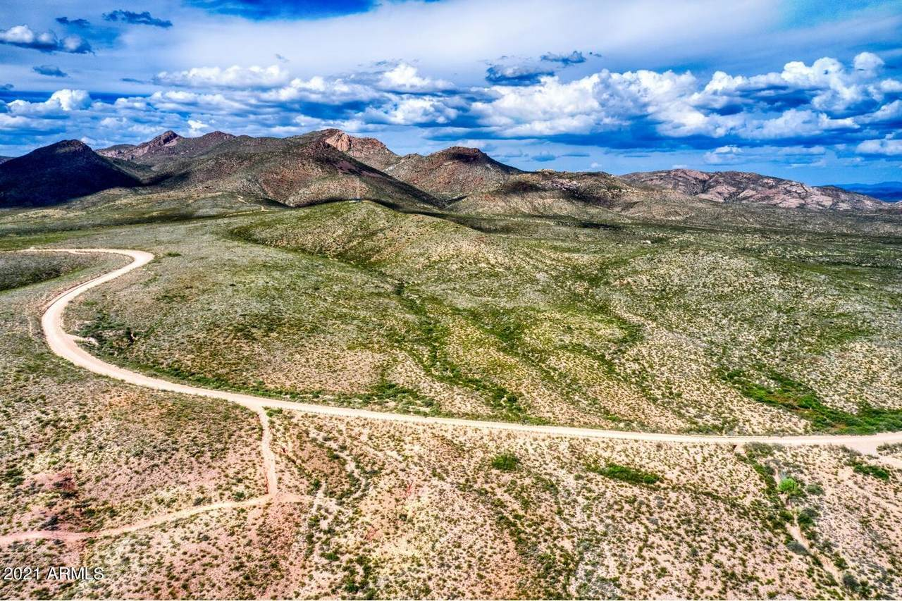TBD 80Ac Geronimo Trail - Photo 1