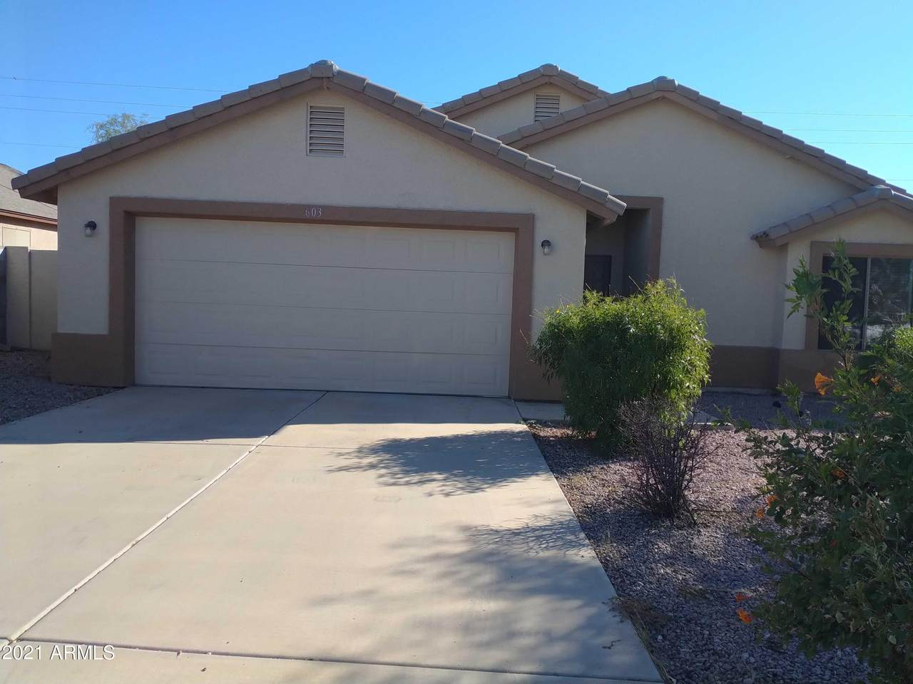 603 Sierra Vista Drive - Photo 1