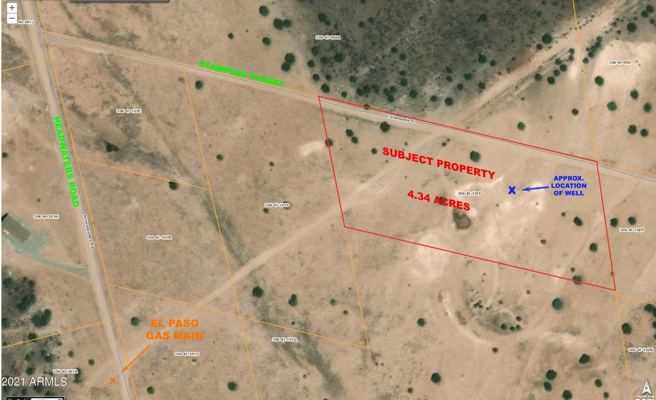 4.34 Acres E. Stampede (No Address) Street - Photo 1