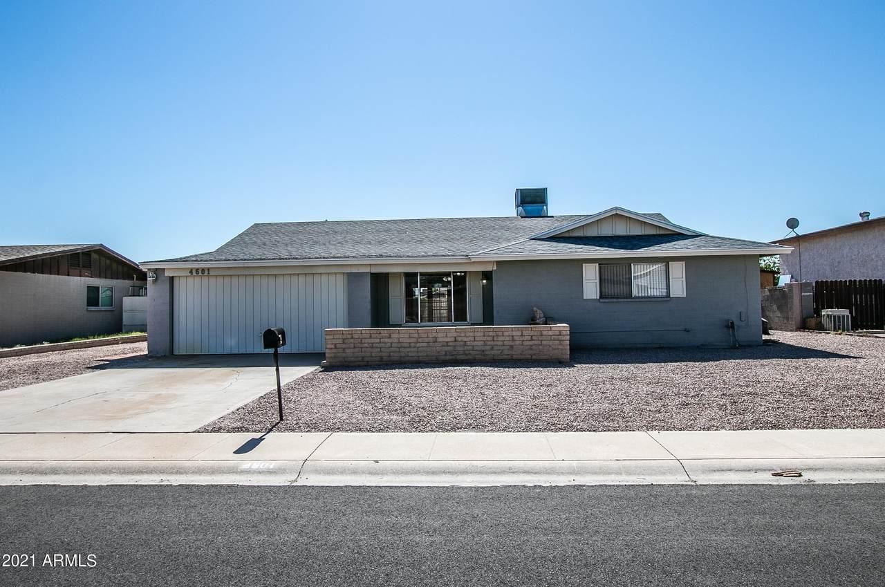 4601 Shaw Butte Drive - Photo 1