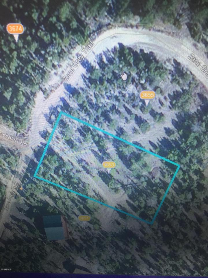 3653 Zane Grey Trail - Photo 1
