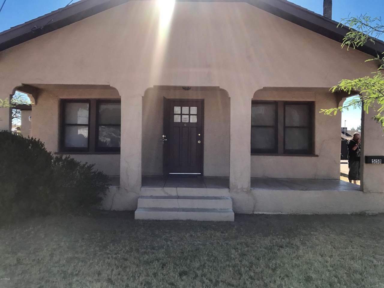 551 Mesa Drive - Photo 1