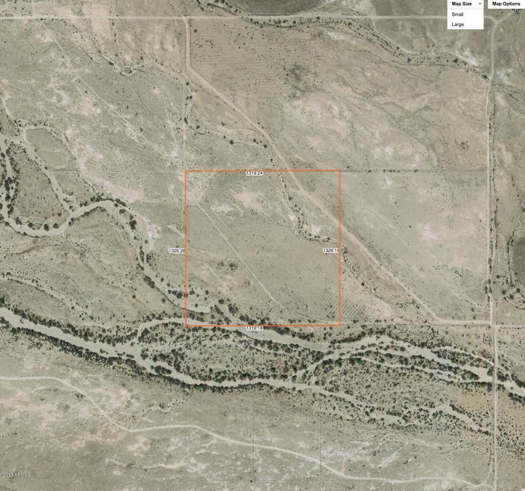 0 Desert Wilderness Road - Photo 1