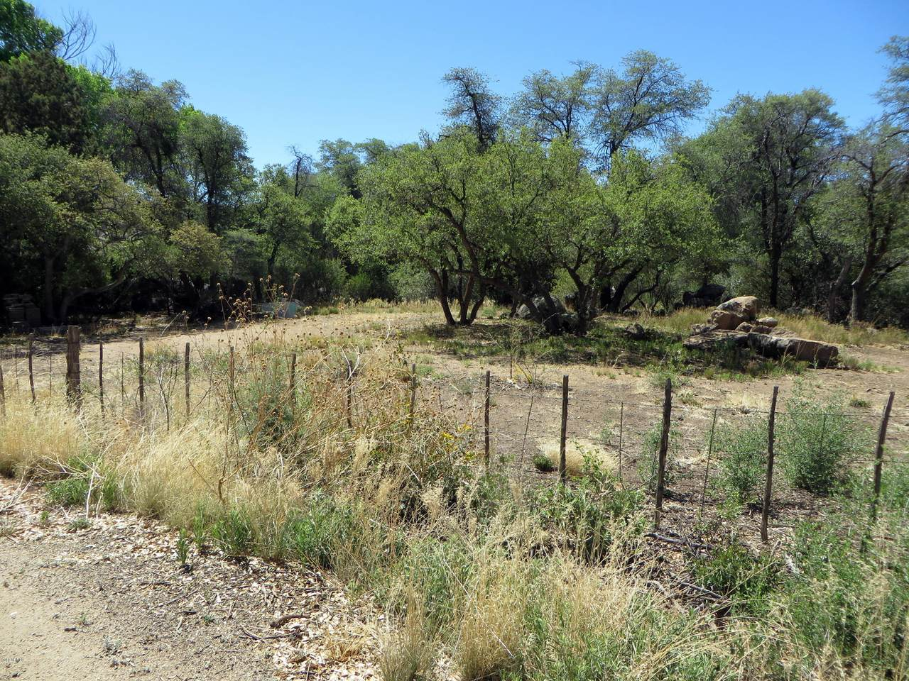 22650 Metate Forest Trail - Photo 1