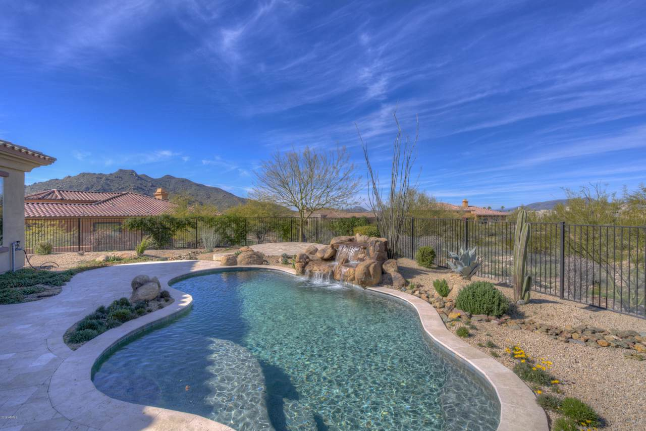 37030 Winding Wash Trail - Photo 1