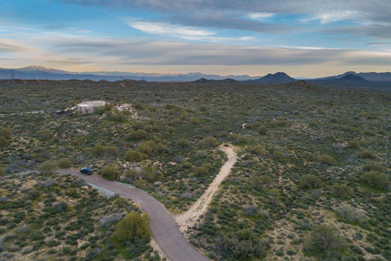 398xx Cave Creek Road - Photo 1