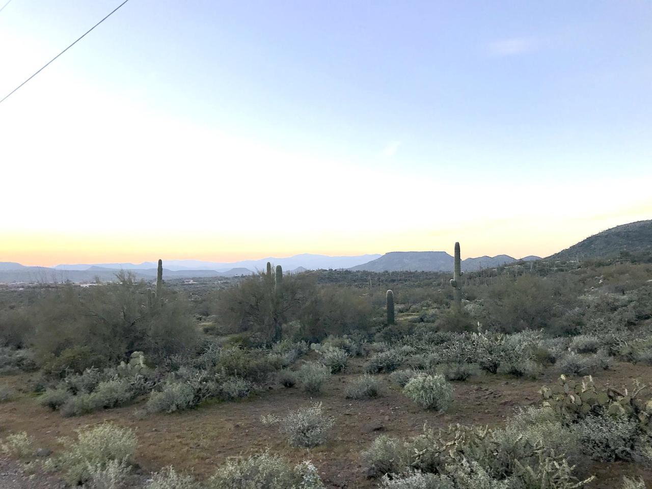 16XX Lazy K Ranch Road - Photo 1