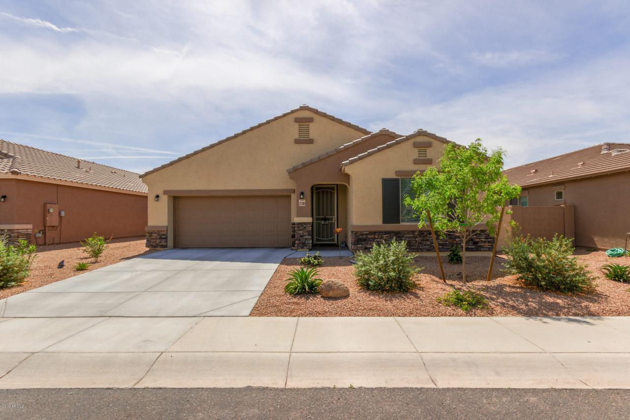 23789 Mohave Street - Photo 1