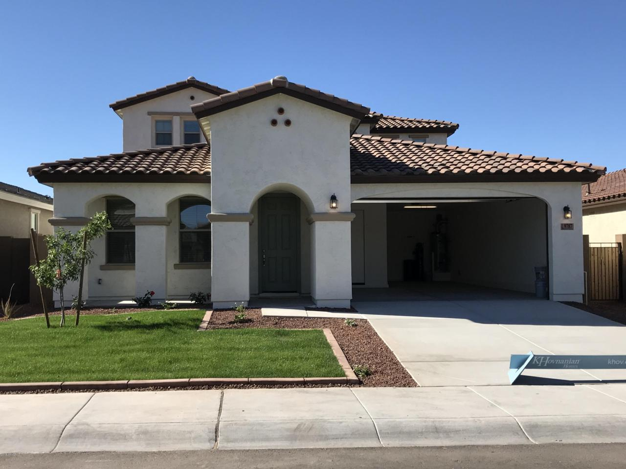 9787 Foothill Drive - Photo 1