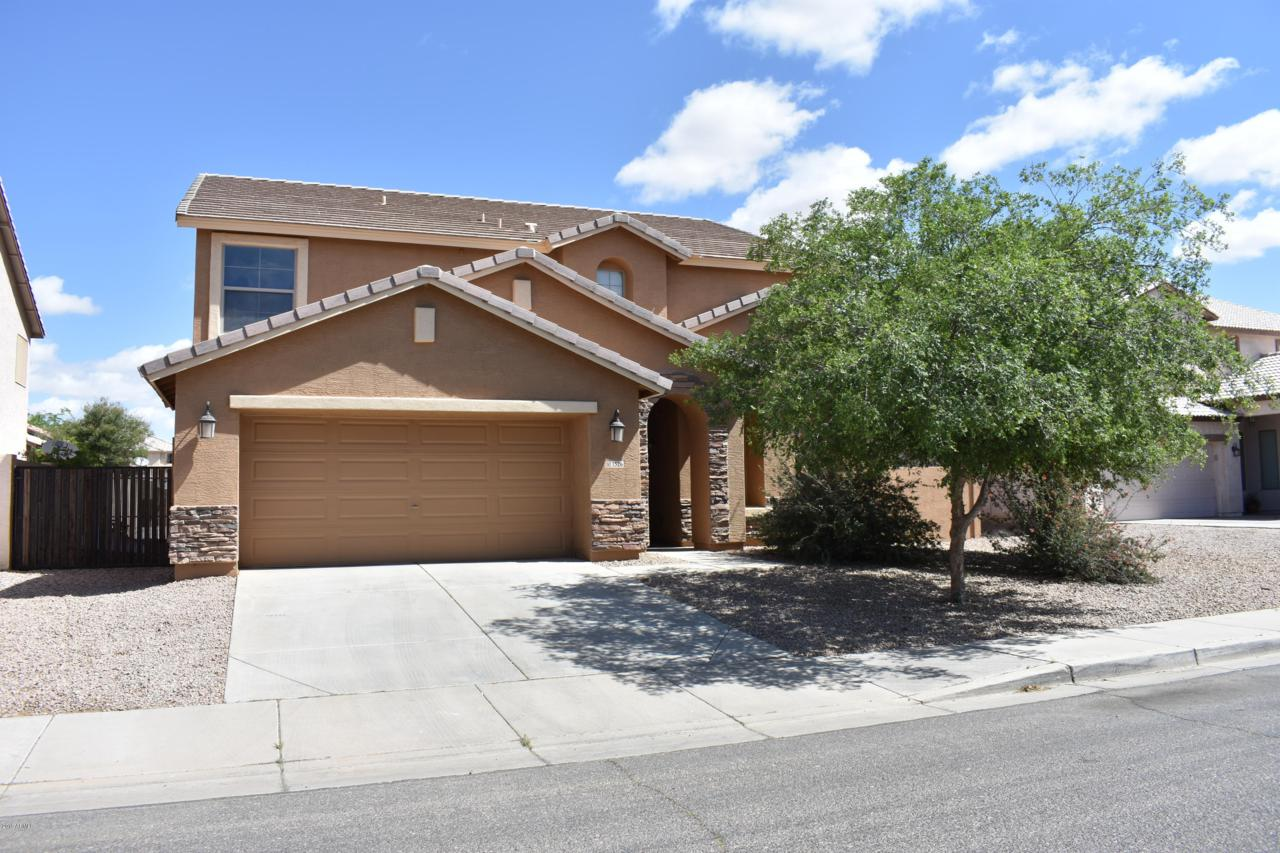 1526 Silver Reef Drive - Photo 1