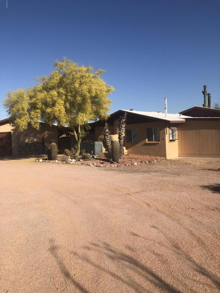 1151 Saddle  Butte Street - Photo 1